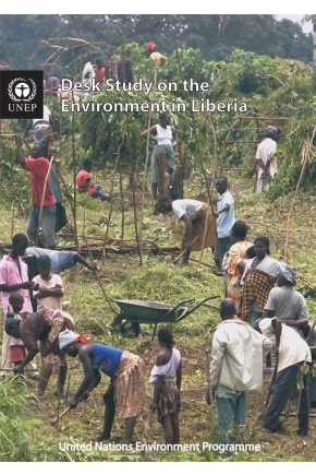 Desk Study on the Environment in Liberia