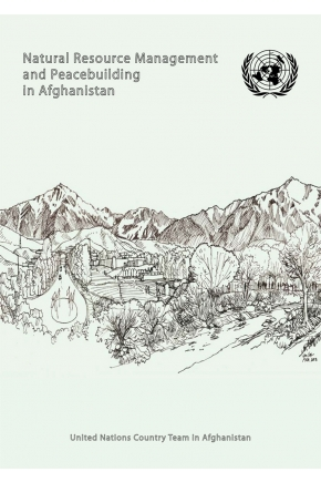 Natural Resource Management and Peacebuilding in Afghanistan
