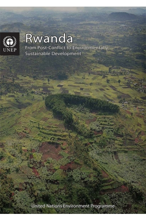 Rwanda: From Post-Conflict to Environmentally Sustainable Development