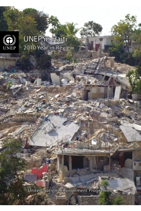 UNEP in Haiti: 2010 Year in Review