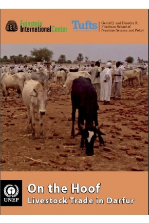 On the Hoof: Livestock Trade in Darfur
