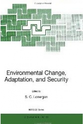 Environmental Change, Adaptation and Security