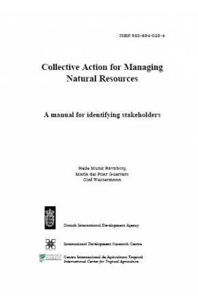 Collective Action for Managing Natural Resources