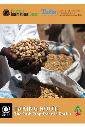 Taking Root: The Cash Crop Trade in Darfur