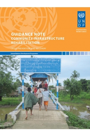 Guidance Note: Community Infrastructure Rehabilitation