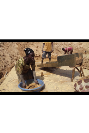 Mineral Wealth and Rural Livelihoods in Sierra Leone: Where Does Artisanal Mining Fit In? [Video]