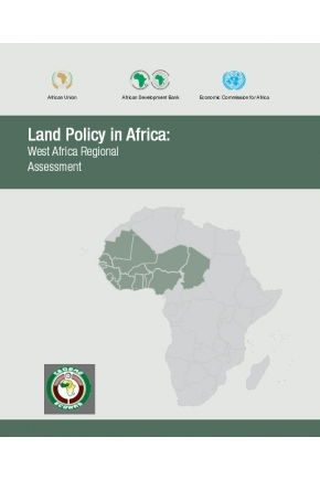 Land Policy in Africa: West Africa Regional Assessment