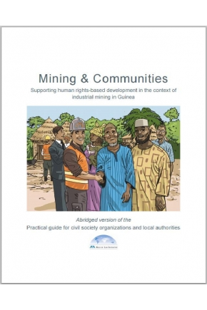 Practical Guide: Mines and Communities (abridged version)