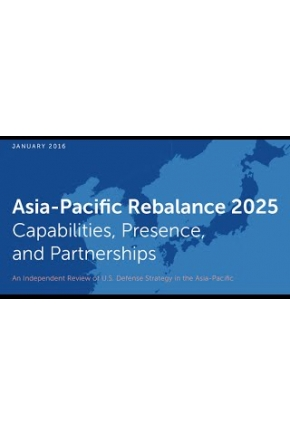 Asia-Pacific Rebalance 2025: Capabilities, Presence and Partnerships - Report Findings [Video]