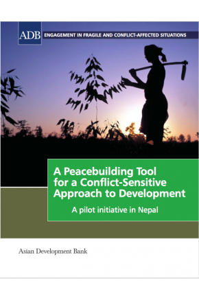 A Peacebuilding Tool for a Conflict-Sensitive Approach to Development: A Pilot Initiative in Nepal