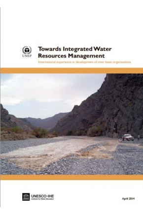Global River Basin Management Experience to Support Sustainable Wadi Management in Sudan