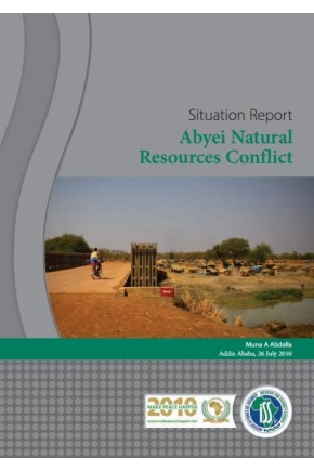 Abyei Natural Resources Conflict