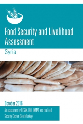 Food Security and Livelihood Assessment: Syria