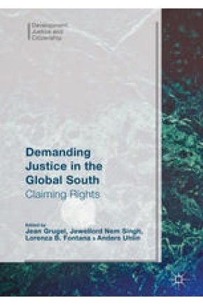 Demanding Rights in Company-Community Resource Extraction Conflicts: Examining the Cases of Vedanta and POSCO in Odisha, India