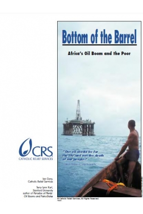 Bottom of the Barrel: Africa's Oil Boom and the Poor