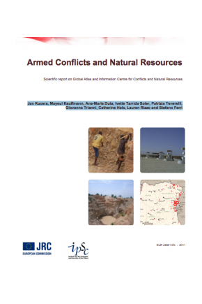 Armed Conflicts and Natural Resources