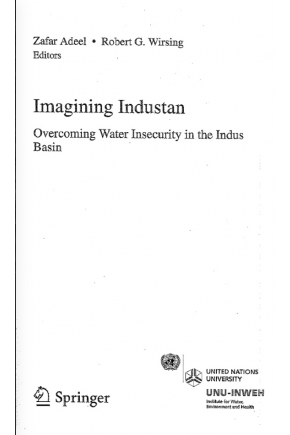 Water Insecurity in the Indus Basin: The Costs of Noncooperation