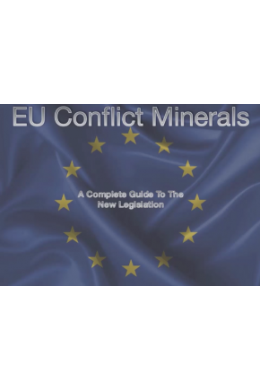 EU Conflict Minerals: A Complete Guide to the New Legislation [Video]