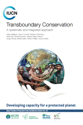 Transboundary Conservation: A Systematic and Integrated Approach