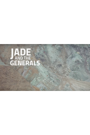 Jade and the Generals [Video]