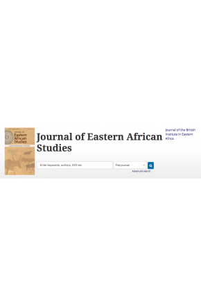 Land, Political Subjectivity and Conflict in Post-CPA Southern Sudan