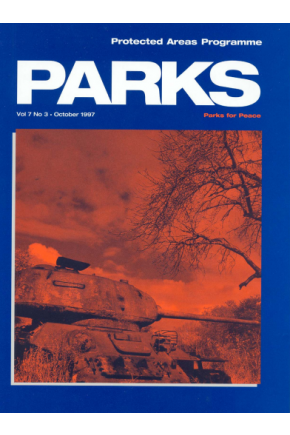 Parks for Peace