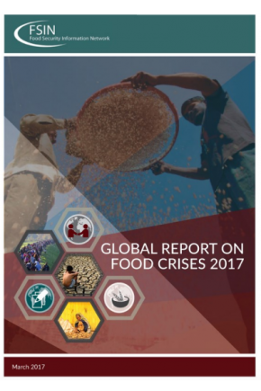 Global Report on Food Crises in 2017