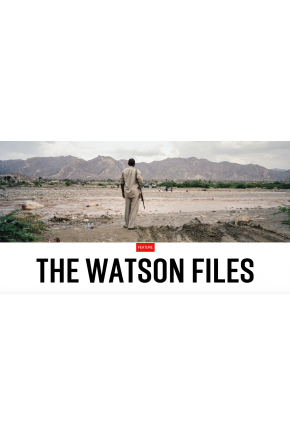 The Watson Files
