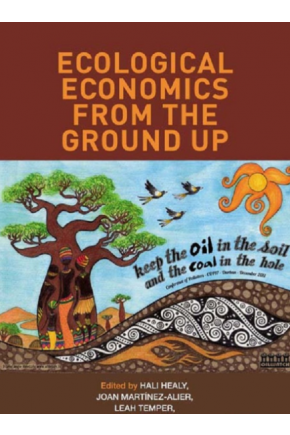 "Aid, Social Metabolism and Social Conflict in the Nicobar Islands (Chapter in ""Ecological Economics from the Ground Up"")"