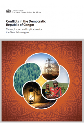 Conflicts in the Democratic Republic of Congo: Causes, Impact and Implications for the Great Lakes Region