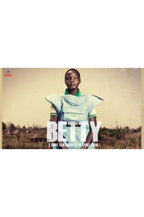 Betty: A Film about Demining [Video]