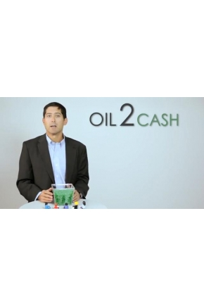 Oil to Cash: Fighting the Resource Curse through Cash Transfers [Video]